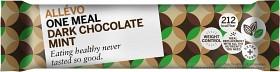 Bild på Allévo One Meal Dark Chocolate Mint 57 g