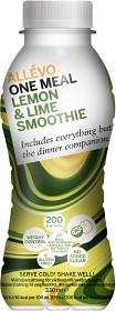 Bild på Allévo One Meal Lemon & Lime Smoothie
