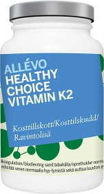 Bild på Allévo Vitamin K2 60 kapslar