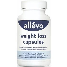 Bild på Allévo Weight Loss 63 kapslar