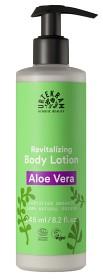 Bild på Urtekram Aloe Vera Body Lotion 245 ml