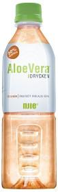 Bild på Aloe Vera Dryck Gojibär 500 ml