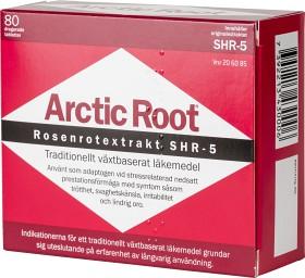 Bild på Arctic Root 80 tabletter
