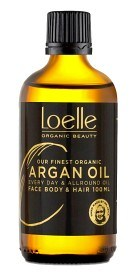 Bild på Loelle Argan Oil 100 ml