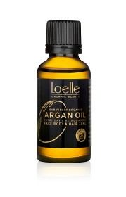 Bild på Loelle Argan Oil 30 ml