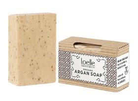 Bild på Loelle Argan Soap Bar 75 g