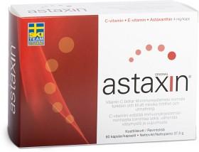 Bild på Astaxin 60 kapslar