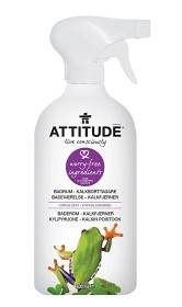 Bild på Attitude Badrumsrengöring Spray Citrus Zest 800 ml