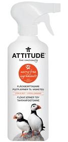 Bild på Attitude Fläckborttagare Citrus Zest 475 ml