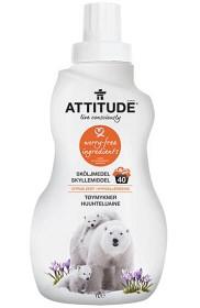 Bild på Attitude Sköljmedel Citrus Zest 1000 ml