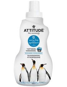 Bild på Attitude Tvättmedel Wildflowers 1050 ml