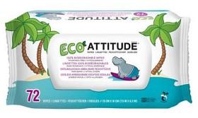 Bild på Attitude våtservetter 72 st