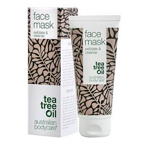 Bild på Australian BodyCare Face Mask 100 ml