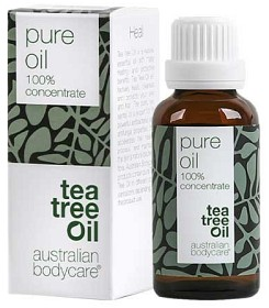 Bild på Australian BodyCare Tea Tree Oil 30 ml