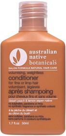 Bild på Australian Native Botanicals Conditioner Fine Hair 50 ml