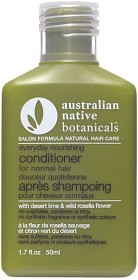 Bild på Australian Native Botanicals Conditioner Normal Hair 50 ml