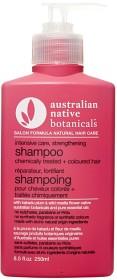 Bild på Australian Native Botanicals Shampoo Coloured Hair 250 ml
