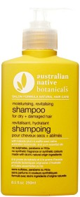Bild på Australian Native Botanicals Shampoo Dry Hair 250 ml