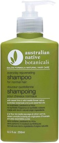 Bild på Australian Native Botanicals Shampoo Normal Hair 250 ml