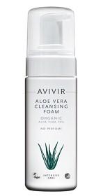 Bild på Avivir Aloe Vera Cleansing Foam 150 ml