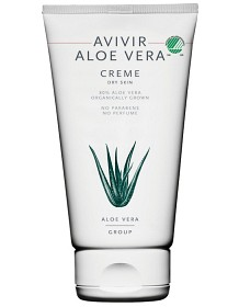 Bild på Avivir Aloe Vera Creme 150 ml