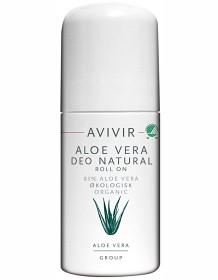 Bild på Avivir Aloe Vera Deo Natural 50 ml