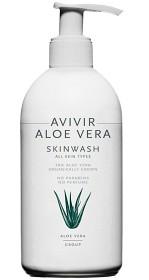 Bild på Avivir Aloe Vera Skin Wash 300 ml