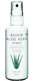 Bild på Avivir Aloe Vera Spray 75 ml