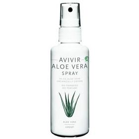 Bild på Avivir Aloe Vera Spray 75 ml