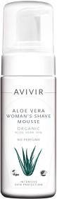 Bild på Avivir Aloe Vera Woman's Shave Mousse 150 ml
