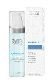 Bild på Börlind AquaNature Hyaluron Creme Sorbet 50 ml