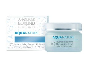 Bild på Börlind AquaNature Moisturising Cream 24h 50 ml