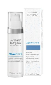 Bild på Börlind AquaNature Moisturising Serum 50 ml