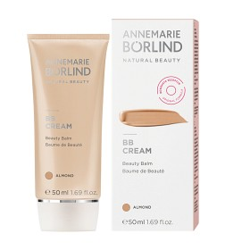 Bild på Börlind BB Cream Almond 50 ml