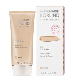 Bild på Börlind BB Cream Beige 50 ml