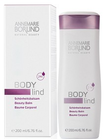 Bild på Börlind Body Lind Beauty Balm 200 ml