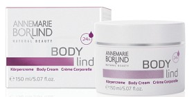 Bild på Börlind Body Lind Body Cream 150 ml