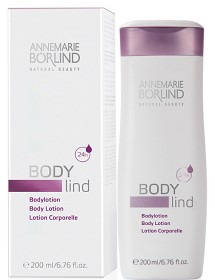 Bild på Börlind Body Lind Body Lotion 200 ml
