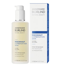 Bild på Börlind Combination Cleansing Gel 150 ml
