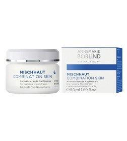 Bild på Börlind Combination Night Cream 50 ml