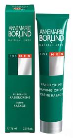 Bild på Börlind For Men Shaving Cream 75 ml