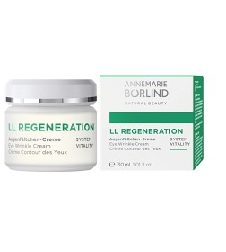 Bild på Börlind LL Regeneration Ögoncreme 30 ml