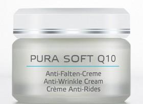 Bild på Börlind Pura Soft Q10, 50 ml