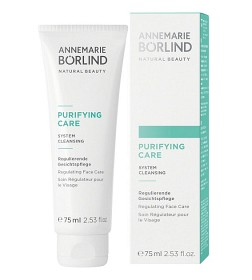 Bild på Börlind Purifying Care Ansiktscreme 75 ml