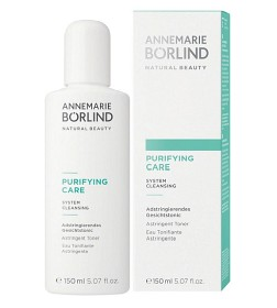 Bild på Börlind Purifying Care Ansiktsvatten 150 ml