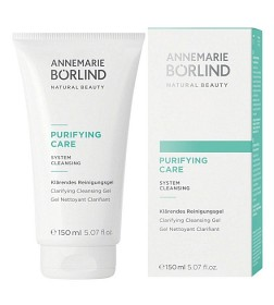Bild på Börlind Purifying Care Rengöringsgel 150 ml