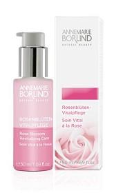 Bild på Börlind Rose Blossom Revitalizer 50 ml