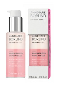 Bild på Börlind Rose Blossom Vital Care 50 ml