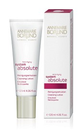 Bild på Börlind System Absolute Cleansing Lotion 120 ml