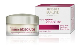 Bild på Börlind System Absolute Anti-Aging Day Cream 50 ml